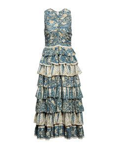 Luminous Halter Gown
