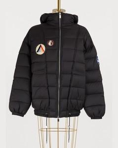 Hackney nylon jacket