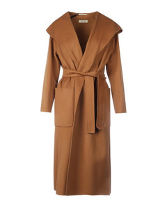 'Nicolò' long coat