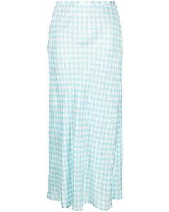 Wheel Skirt White