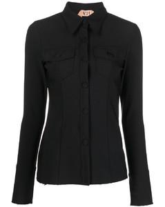 Multicolor crewneck sweater