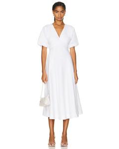 红色Fairhall Love连帽衫