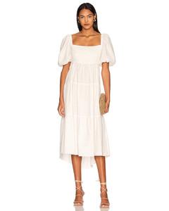 黑色Spongy半身裙