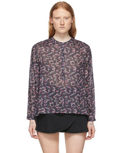 Seersucker短褲半身裙