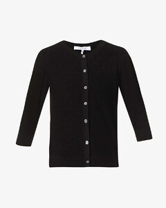 Khris Eco Faux Leather Down Jacket