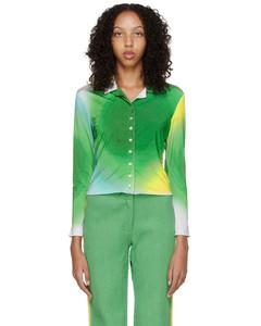 丝绸百褶短裙