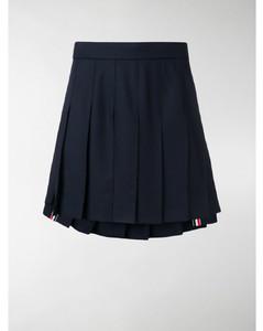 School Uniform pleated skirt