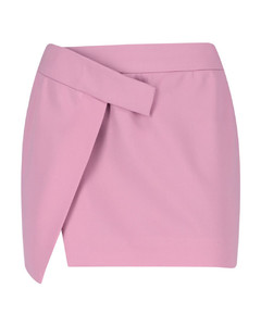 Lurex Midi Skirt