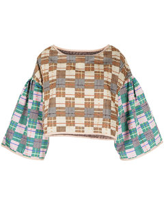 Noa jersey-blend pyjama trousers