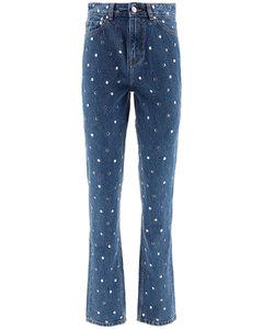 Jeans Ganni for Women Denim