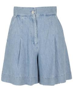 Cotton Crewneck Sweatshirt