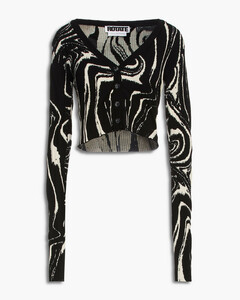 黄褐色绒面革双排扣大衣