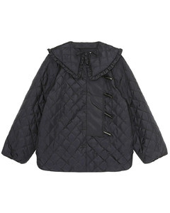 Quilted Recycled Ripstop Jacket