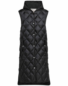 Waterproof Tech Quilted Down Vest