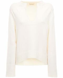 Sebatik Wool & Cashmere Sweater