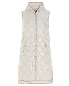 The Cube Etreti Quilted Gilet