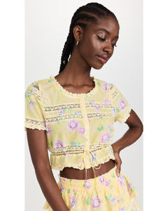 Burberry trench-panelled wrap skirt