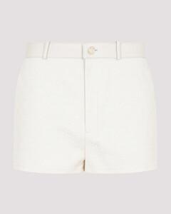 Petra yellow draped satin top