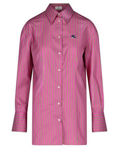 Black single-breasted midi coat
