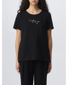 Midi coat in blue green color