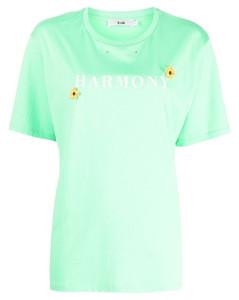 Resolute Down Parka W/ Fur Trim