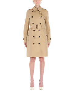 The Kensington Classic Fit Trench Coat