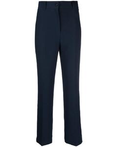 Net Sustain Farida Cotton-poplin Midi Skirt