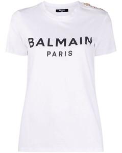 Rib knit panel check technical cotton barn jacket