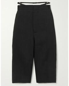 Gardian Buckled Hemp-blend Shorts