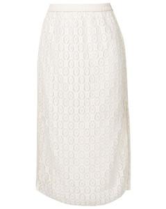 Okley Floral-print Crepe Midi Dress - FR34