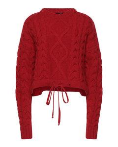 Lodge Matte Finish Hooded Jacket - Black