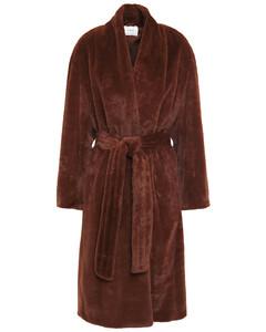 Woman Faux-fur Coat