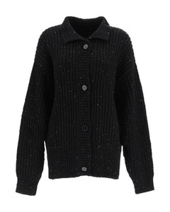 CARDIGAN WITH OPENINGS