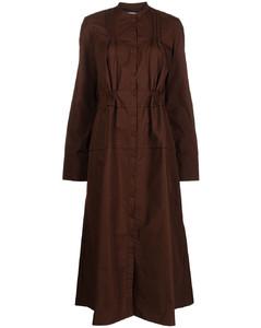 格纹西装夹克风外套