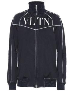VLTN高科技针织运动夹克