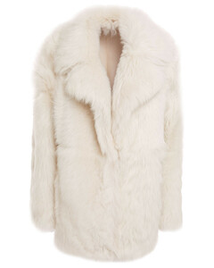 Woman Shearling Coat
