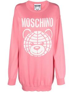 【NET SUSTAIN】Sicily花卉印花汉麻中长连衣裙
