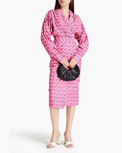 Big Pocket Jacket_White