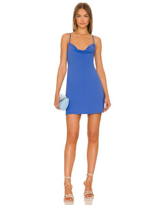 Orelia Tiered Embroidered Tulle Maxi Dress