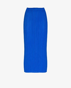abstract floral-print organza trench coat