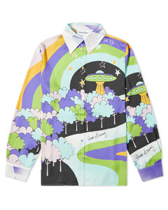 Bilpin wool coat