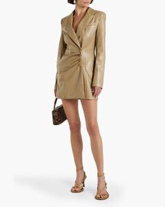 Arona virgin wool coat