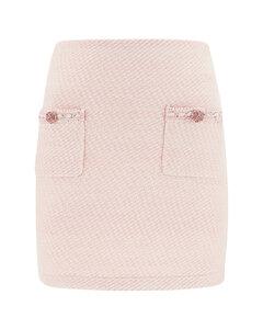 N°56 Yogi lime cashmere-blend sweatpants