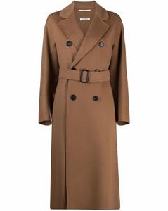 Ronnie Wool Coat