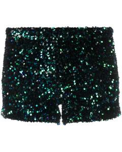 Tie-detailed Ruched Bikini Top