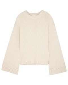 Mytheresa发售 — 棉质抓绒运动衫