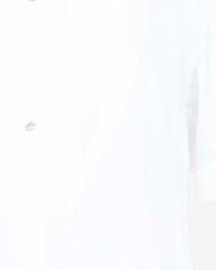 Moby flocked-logo cotton-blend jersey sweatshirt