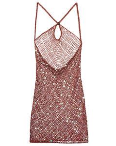 pamela zebra print bikini set