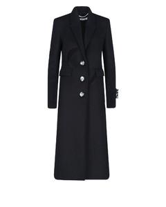 Half Moon Long Coat