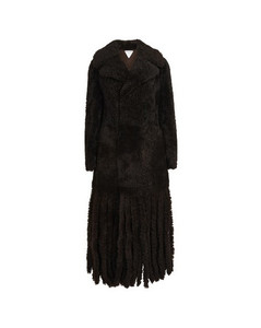 Teddy Shearling coat